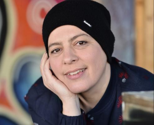 Valeska Weber Schauspielerin